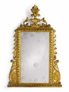 FOSTER-GWIN - italian neoclassic mirror - Miroir