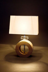 KENJI CRÉATION - désir - Lampe À Poser
