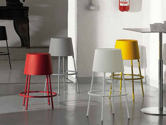 CASAMANIA - stackable - Tabouret De Bar