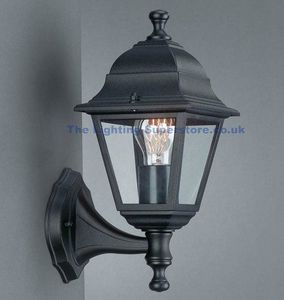 The lighting superstore - lima outdoor wall lantern - Applique D'extérieur