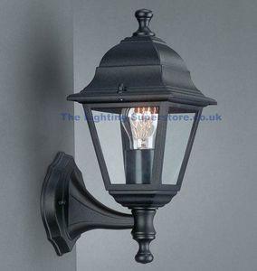 The lighting superstore - lima outdoor wall lantern - Applique D'extérieur