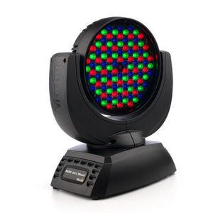 Martin Professional - mac 301 wash - Videoprojecteur