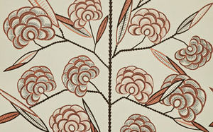 Neisha Crosland - jacobs tree - Papier Peint