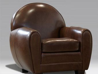 Sopyram - fauteuil longford - Fauteuil Club