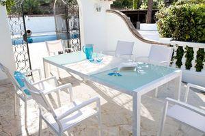 HESPÉRIDE -  - Table De Jardin