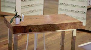 MEMOIRE DES ORIGINES -  - Table Bureau