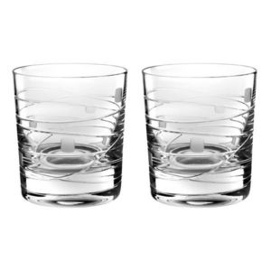 Royal Worcester - tumblers - Verre