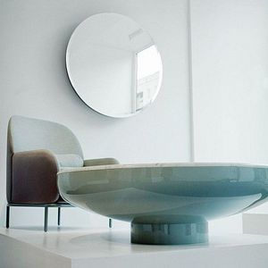 SE LONDON - collection i - Table Basse Ronde