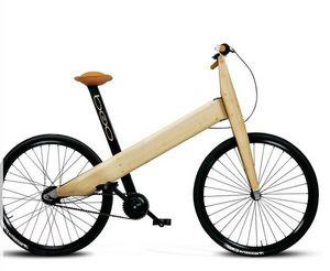 FRITSCH DURISOTTI - b2 o - Vélo Droit