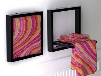 Worldstyle Radiateurs Design - towelbox - Radiateur Sèche Serviettes