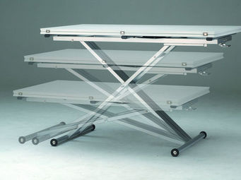 CANAPELIT - otis - Table Basse Relevable
