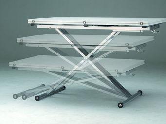 CANAPELIT - otis - Table Basse Relevable