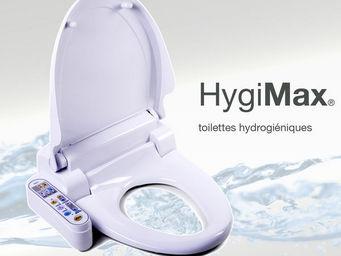 HYGIMAX - premium - Wc Japonais