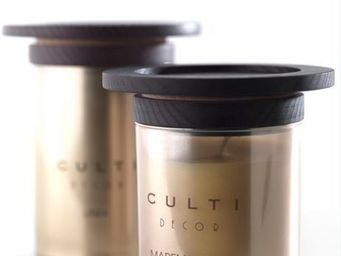 Culti - decor - Bougie Parfum�e