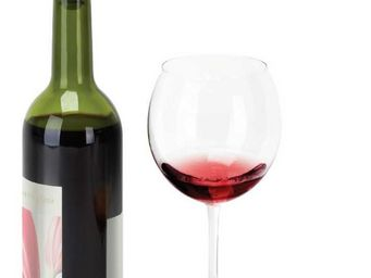 Umbra - bouchon et marqueurs de verres bonhommes - Marque Verre