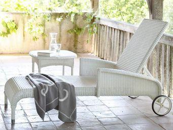 Vincent Sheppard - deauville - Chaise Longue De Jardin