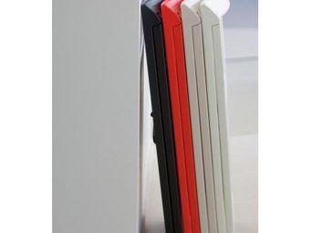 PEDRALI - pedrali - chaise pliante enjoy - pedrali - rouge - Chaise Pliante