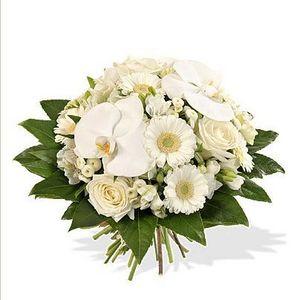 INTERFLORA -  - Composition Florale