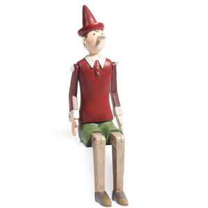 MAISONS DU MONDE - pantin mégève - Figurine