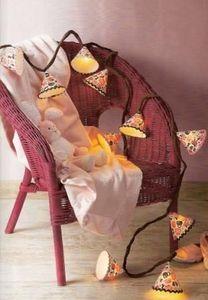 Isa kit création -  - Guirlande Enfant