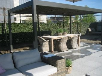 FOREST AVENUE & CO -  - Abri De Terrasse