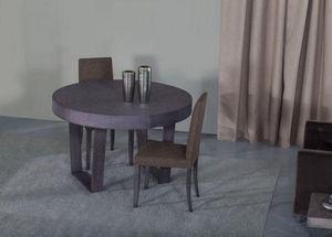 AZEA -  - Table De Repas Ronde