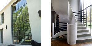 JONAS FERNADO PIRES -  - Escalier Hélicoïdal