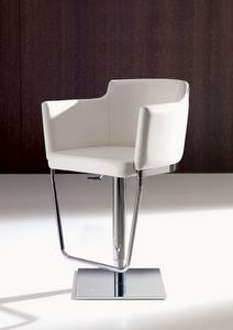 Ozzio -  - Chaise Haute De Bar