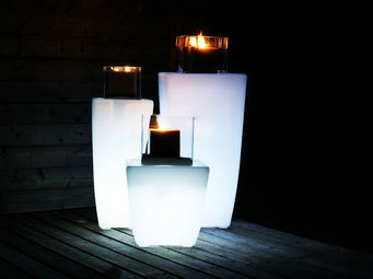 SENS COLLECTION - pot lumineux - photophore - by sens - Pot Lumineux