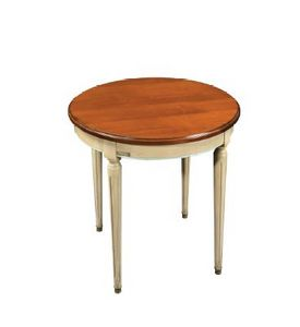 Table bouillotte