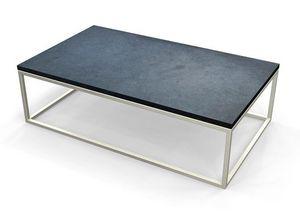 N° UNIQUE -  - Table Basse Rectangulaire