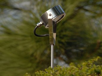 HISLE - luxpicket spot - Lampe De Jardin � Led