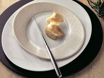 Guy Degrenne - boreal swing - Assiette Plate