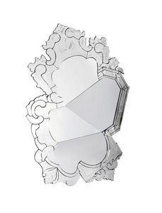 BOCA DO LOBO - venice - Miroir