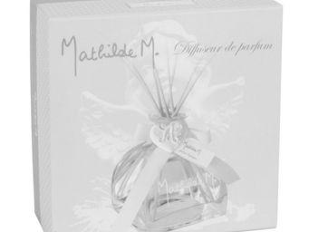 Mathilde M - grand diffuseur verre, parfum th� glac� - Diffuseur De Parfum