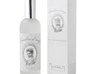 Mathilde M - eau de toilette poudre d'ange 100 ml - Eau De Toilette