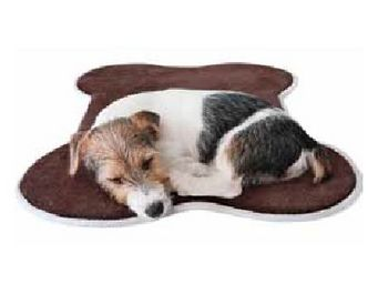 SIRETEX - SENSEI - tapis à mémoire de forme micro dry pour chien - Tapis De Bain