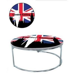 International Design - table basse london - Table Basse Bar