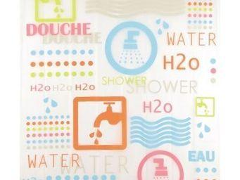 Opportunity - rideau de douche h2o - Rideau De Douche