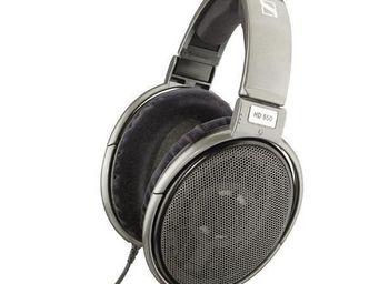 SENNHEISER - casque audiophile hd 650 - Casque