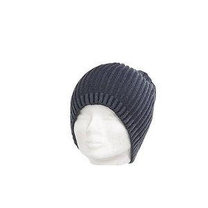WHITE LABEL - bonnet côtelé - Bonnet