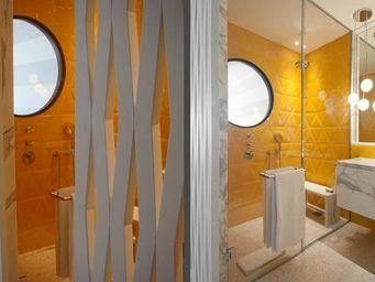 FAUVEL- NORMANDY CERAMICS -  - Carrelage Salle De Bains