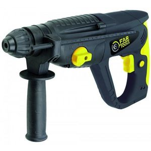 FARTOOLS - marteau perforateur 1050 watts gamme pro fartools - Perforateur