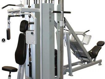 Laroq Multiform - multi-fonctions - star 4 - Appareil De Gym Multifonctions