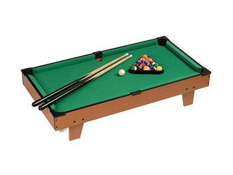 La Chaise Longue - billard de table luxe - Billard