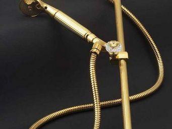 Cristal Et Bronze -  - Douchette