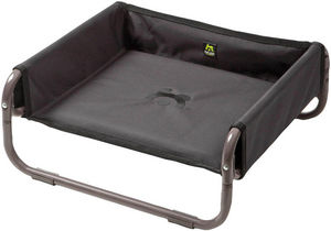 Difac - lit pliable pour chien soft bed luxe 56x56x24cm - Lit Pour Chien
