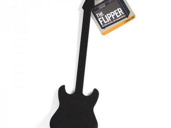 GAMAGO - spatule guitare noir - Porte Spatule