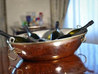 Greggio - art 9751502 - Seau � Champagne