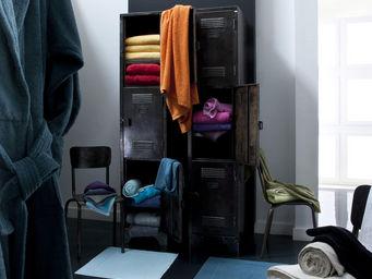 Essix home collection - tapis de bain aqua - Tapis De Bain